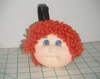1984 Cabbage Patch ear muffs