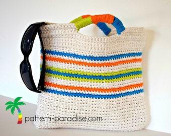 Crochet Pattern Clutch Bag Purse Evening Bag PDF 16-242 INSTANT DOWNLOAD