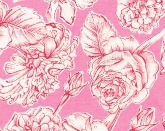 Sheree A - Liberty London Tana lawn fabric