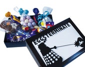 Dr Who Easter Egg Alternative