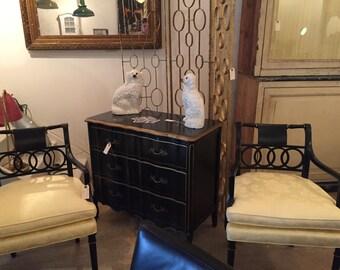 Vintage French Style Dresser