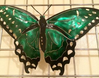 Butterfly D4