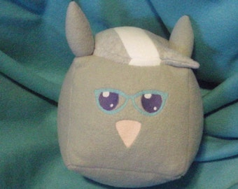 My Little Pony Silver Spoon Sugar Cube Plushie