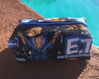 E.T Phone Home Pouch