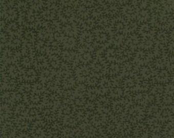 Puzzle Pieces, Moda 1008 49, Black Vines