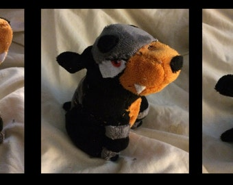 Pokemon Houndour Plush