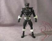 Psycho Black Ranger