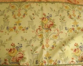 Vintage Laura Ashley Pillow Sham - Cecelia-Marie - 156