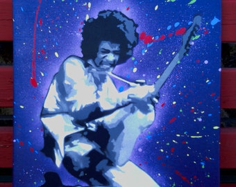 Jimi Hendrix Solo