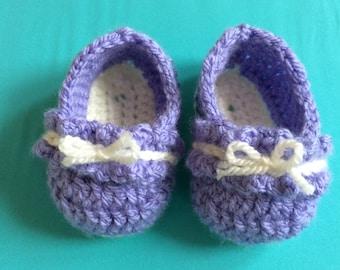 Baby Ballet Flats