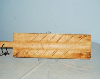 Birdseye Maple  Baguette Board