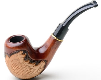 Tobacco pipe, Smoking a pipe, Pipe, Tobacco, Wooden pipes, Hand pipe, Gift pipe, Wood pipe, Smoke pipe, Tobacco smoking pipe, Pipe smoking