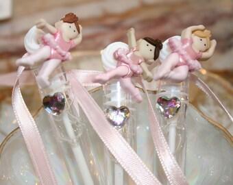 Ballerina Party Favor, Ballet Birthday Party Favor, Prima Ballerina Recital Favor