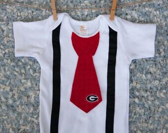Georgia onesie   Etsy