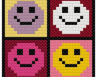 Keep Smiling BM Bookmark