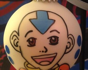Avatar, the Last Airbender Ornaments: Series 1