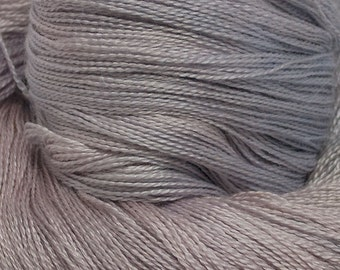 Hand Dyed  Alpaca / Silk, AlSi 3