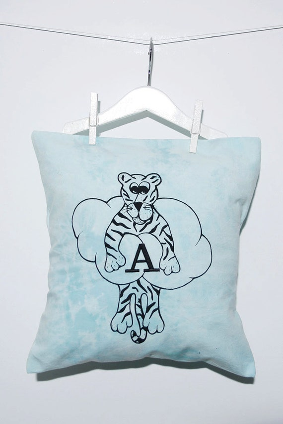 Tiger pillow / cushion