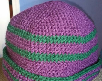 Winter Beanie. Made to order.