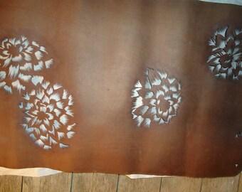 "vintage Japanese Katagami Showa stencil silk screen kimono Katagami: Carved Paper, Art of the Japanese Stencil"""