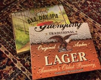 Large Craft Beer Calendars