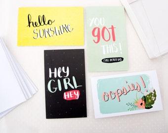 Boxed Gratitude Cards