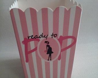 Ready To Pop Party Favor Box-12 pieces-(One Dozen)