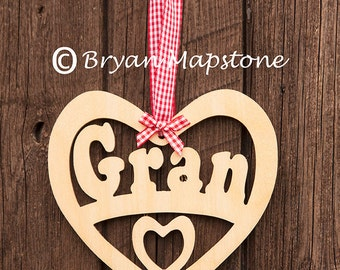 Gran heart