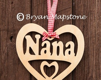 Nana heart