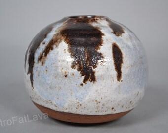 Jorgen Finn Petersen Bornholm JFP pottery - Denmark