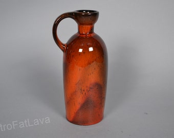 Retro West German  Ruscha vase  321/3