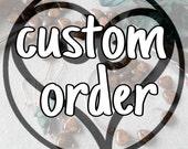 Catherine's order