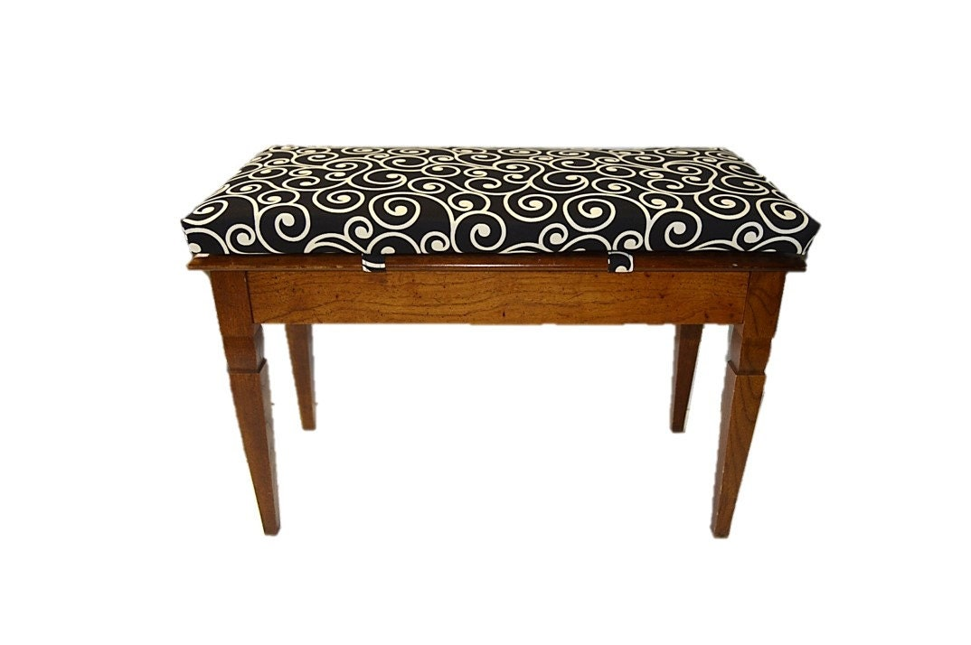 Piano Bench Cushion 28 Images Box Top Piano Bench Cushions Custom Sizes Everything Grk