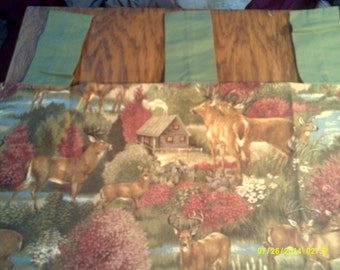 curtains for cabins
