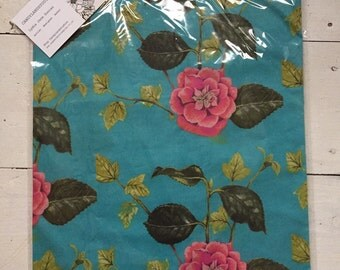 Yard of fabric, designed here at Candyland Studios. 100% cotton