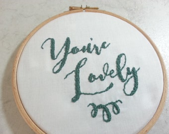 Hand Embroidery Pattern, embroidery design, hand embroidery chart