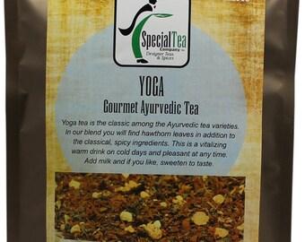 Yoga Ayurvedic Gourmet Tea - 20 Tea Bags