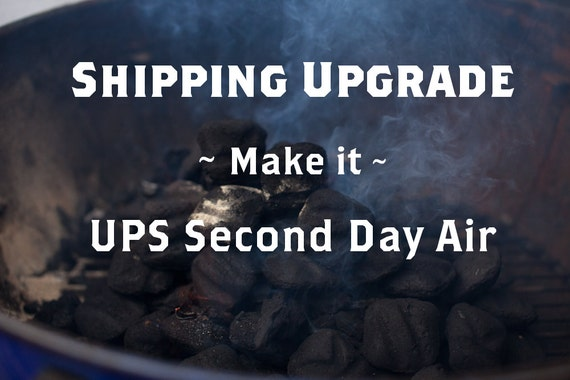 This calculator is for the following UPS® services: UPS Next Day Air® Early A.M.® UPS Next Day Air® UPS Next Day Air Saver® UPS 2nd Day Air A.M.® UPS 2nd Day Air® UPS 3 Day Select® UPS Ground* * Note: The actual rate for UPS Ground may be lower than the rate reflected in this online calculator.