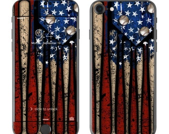 Old Glory by FP - iPhone 7/7 Plus Skin - Sticker Decal