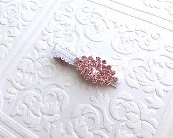The Pink Crown Jewels Sparkler
