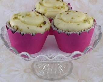 Cupcake wrapper SAMPLE