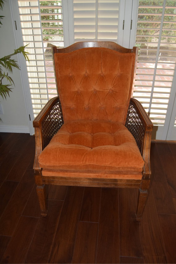 Mid Century - Vintage Occasional Chair -Mint Condition!!