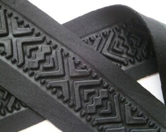 1 m elastic trim 50 mm w.