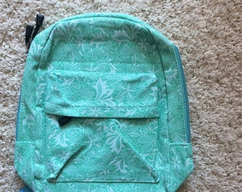 Backpack \ cute Backpack \ canvas backpack \ backpack canvas \ bag school backpack \ lace backpack \ backpack comics