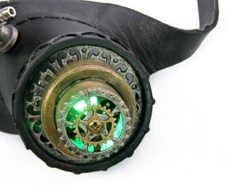HexGear Mono-Goggle