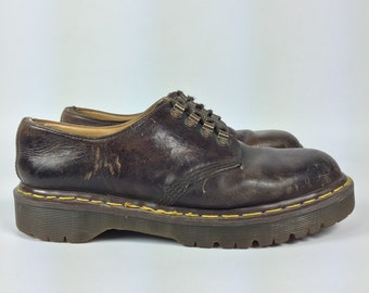 Size US 10 / UK 9 - Dr. Martens Shoes