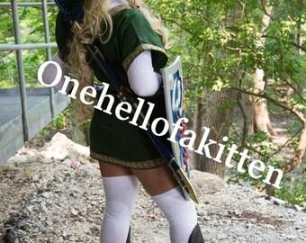 Link 2 - Onehellofawaifu