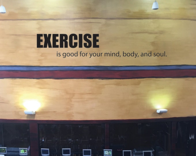 exercise the mind body and soul essay Aristotle essay adnan ahmad compare  exercise of knowledge the other  and the important point for him wasn't the differentiation between soul/mind and body.