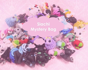 Mystery Bag small kawaii mystery box handmade jewelry grab bag