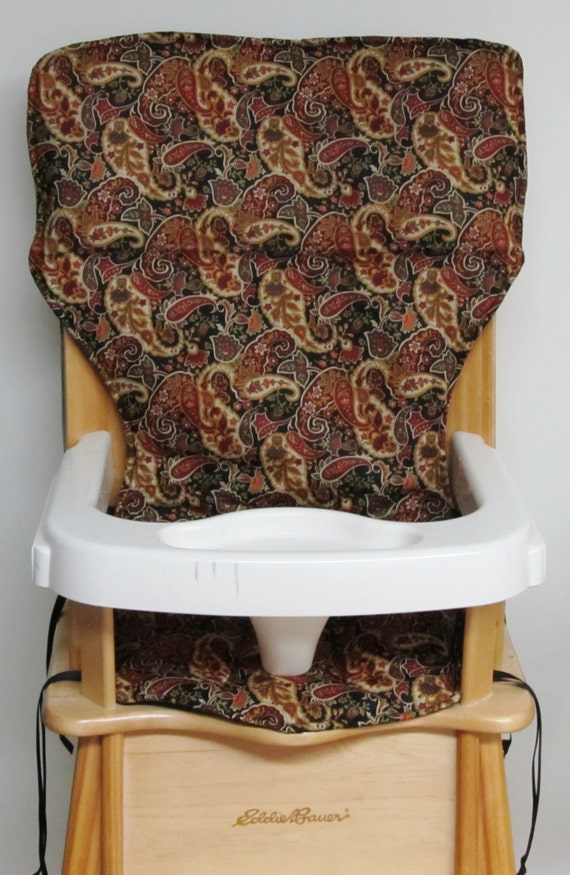 replacement high chair pad highchair cover baby accessory